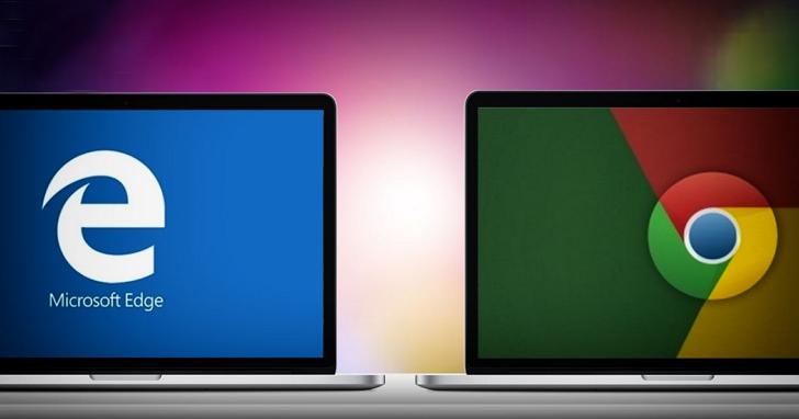 贏了好像也沒什麼用?微軟超低調發佈Windows 10瀏覽器效能報告:Edge超越Chrome、Firefox