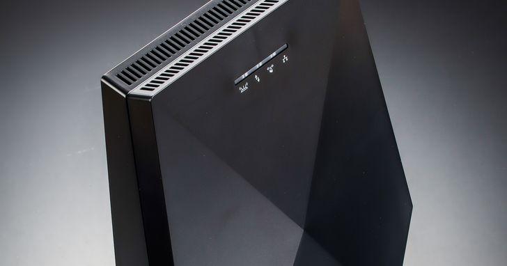 Netgear Nighthaek X6 EX7700- AC2200三頻無線Mesh延伸器