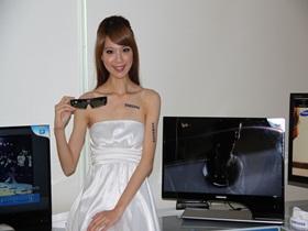 三星 SA950 廣色域3D、SA850 超高解析度兩款螢幕上市