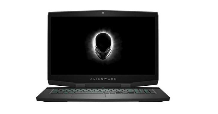 Alienware 推出了至今最薄、最輕 17.3 吋電競筆電 Alienware m17