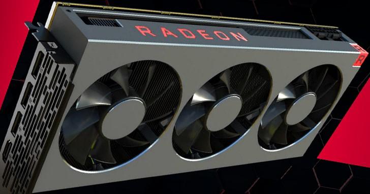 AMD總裁暨執行長蘇姿丰CES2019主題演講 7奈米製程制霸對手,AMD 發表第3代 Ryzen 桌上型處理器與 Radeon VII 顯示卡