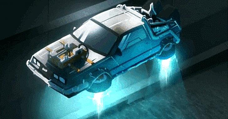 馬斯克確認運用火箭技術,特斯拉新跑車能飛離地面在空中盤旋