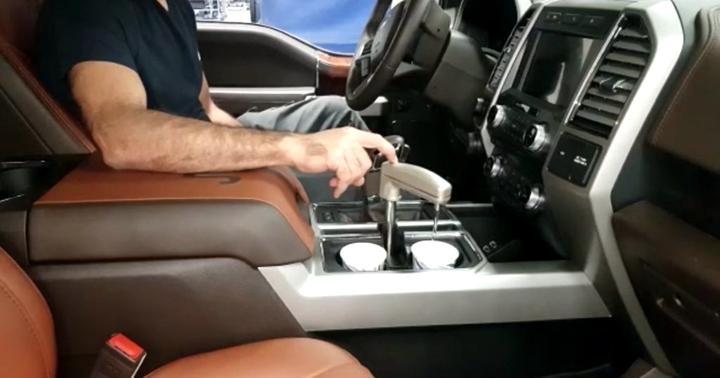 塞車時口渴嗎?Watergen 技術幫汽車內建飲水機