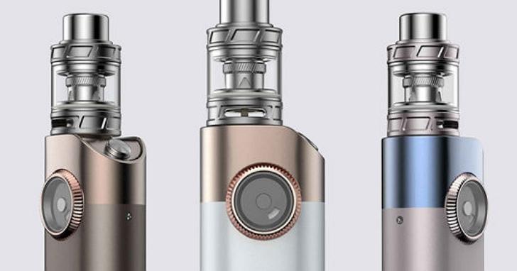 衛福部提醒,電子菸、加味菸對青少年為害加大
