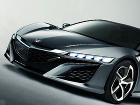 Honda UK開始接收全新 NSX旗艦超跑預購訂單