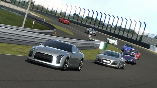 Gran Turismo跑車浪漫旅 15週年慶預報