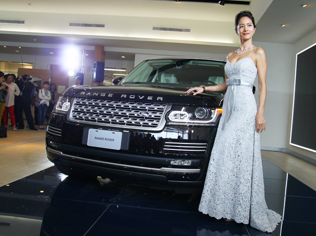 All-New Range Rover公佈在台售價!千萬注意這近千萬的價格