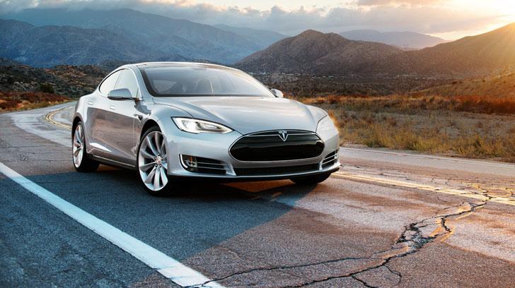 Tesla:我們正跟 Google洽談合作開發自動駕駛車輛技術