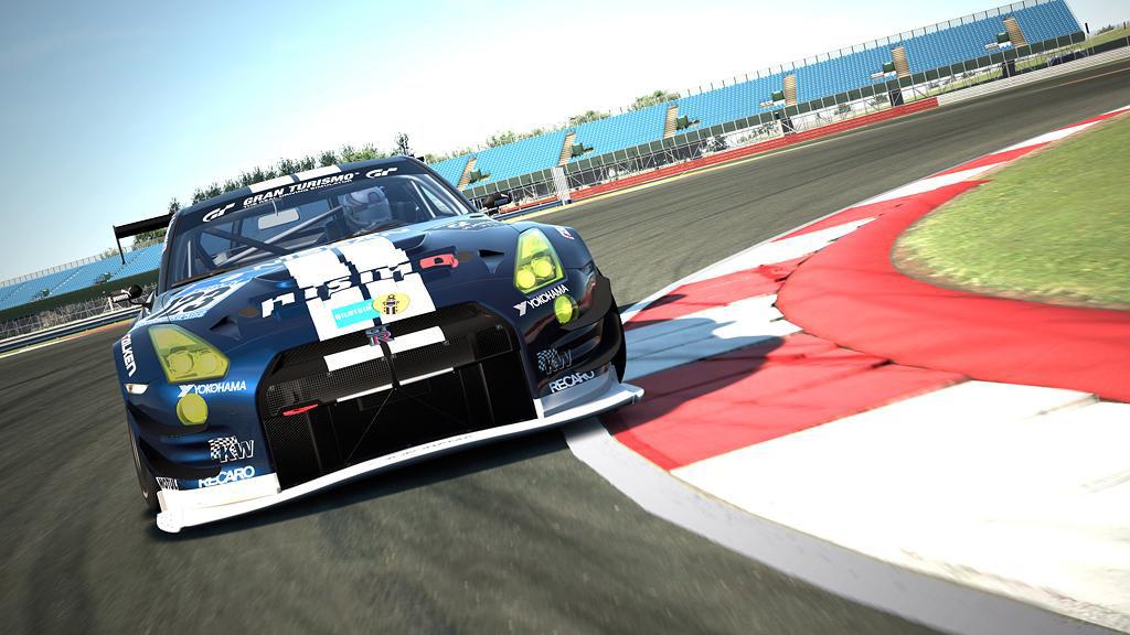 Gran Turismo 6(跑車浪漫旅6)將於年底上市!隨時都可以下賽道了