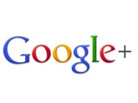 Google+ 用戶已破1000萬