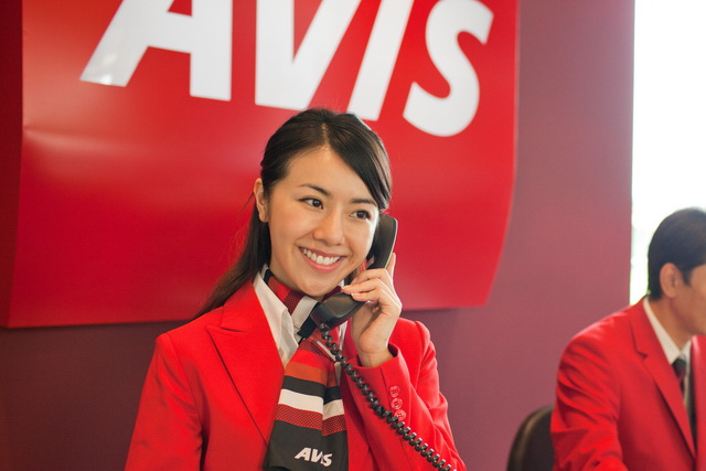 AVIS Taiwan與臺灣蒙地拿公司合作「Ferrari California 30輕鬆享有專案」