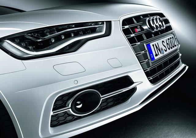 Audi S7 Sportback & S6 Avant即將抵台