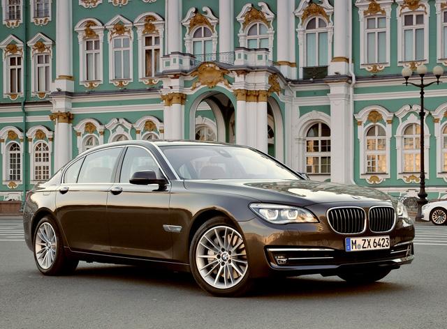 BMW多重優購專案 即日起正式展開