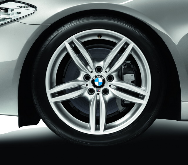 BMW 5系列加裝品預購特惠活動 即日開跑