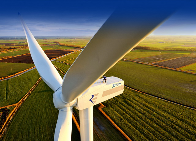 美國研究:「我們可以讓所有汽車都用風力發電來作為動力來源嗎?」 你猜這有多少可行性?