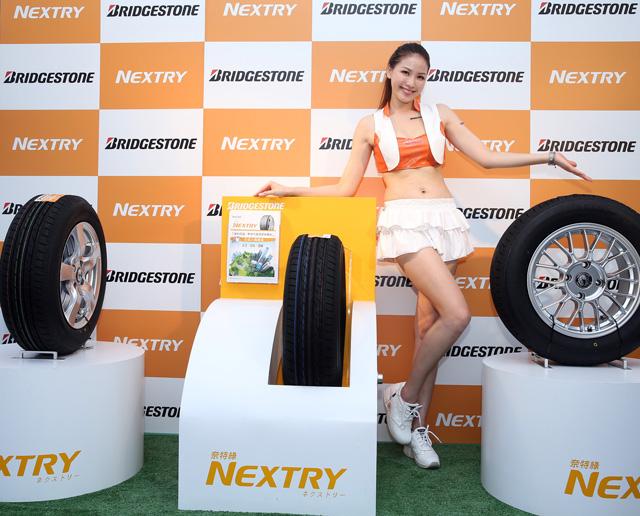 普利司通推出平價 NEXTRY奈特綠輪胎,單價親民又能降低油耗!
