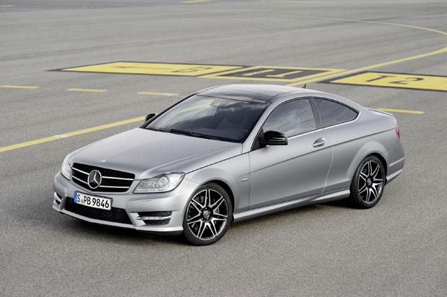 Mercedes-Benz推出八月超值購車優惠