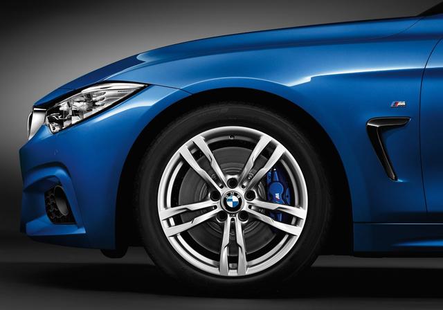 全新BMW 435i雙門跑車預售參考價328萬起跳,要去訂車了嗎?