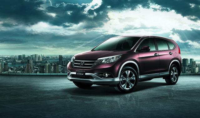 8月底前換 Honda,送您導航系統等好禮,我也好想買新車呀!