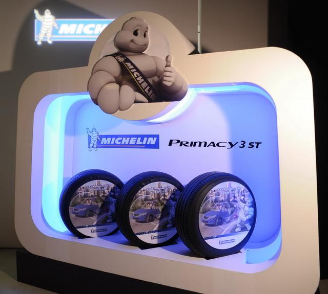 輪胎也能體驗?國內輪胎品牌首見免費試胎活動全面開跑,台灣米其林正式啟動「移動進化體驗」創意行銷!