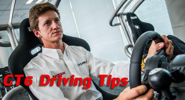 試玩版 Gran Turismo 6(跑車浪漫旅 6)突破100萬次下載!Nismo賽車手親自解說攻佔鈴鹿賽道祕訣!