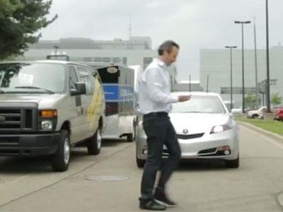 Honda想在每個人、每部車上,裝設通用型通訊系統