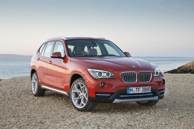 慶賀BMW 2013上半年再創全球銷售佳績 優購專案即刻展開