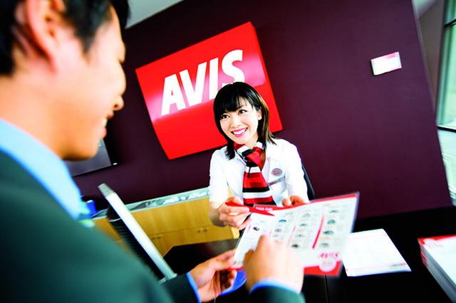 AVIS Taiwan推超殺優惠 銀聯卡獨家合作兩岸暢行更方便