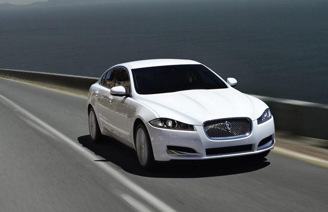 「輕鬆擁豹入主專案」低頭款月付19,999起,JAGUAR NEW XF  正13年式全車系246萬元起