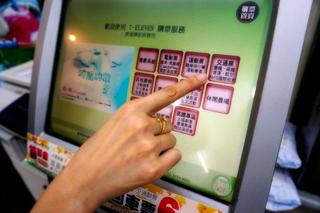 AVIS國際租車推出7-ELEVEN ibon預約租車創新服務,動動手指就能搞定!