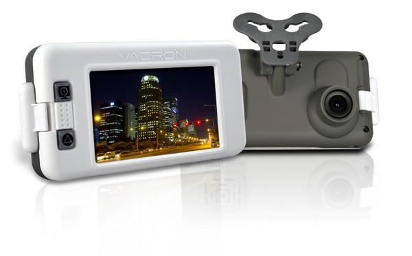 守護眼VACRON 品牌MD657-360°環景、CBN01大光圈行車紀錄器全新升級上市