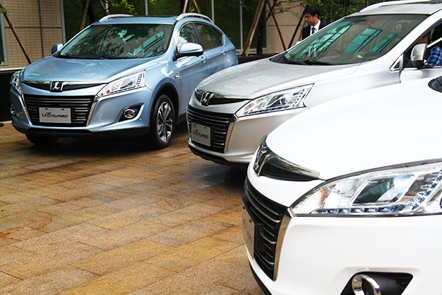 LUXGEN新世代國產中型SUV U6 TURBO正式發表!72.9萬起,以超豐富配備挑戰對手!