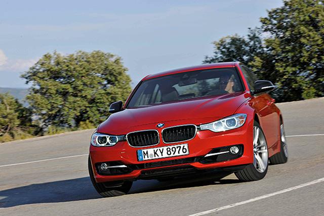 BMW全車系60期零利率優購專案即刻啟動!