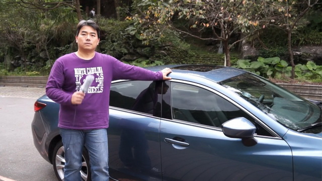 【公告】Auto-Zone試駕影片的重點及觀賞建議