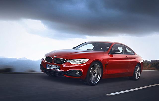 BMW 420i Sport Line預售價209萬起跳,Turbo引擎+八速變速箱系統,省油又有力!