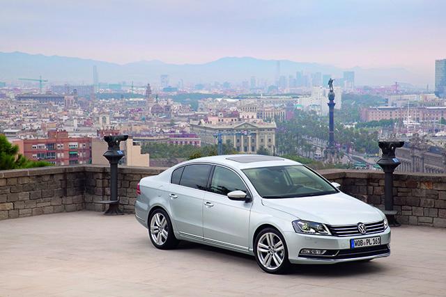 憑著駕照把百萬新車開回家,Volkswagen「不可置信」專案即日起限量搶購
