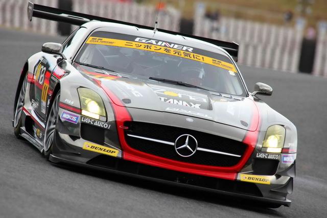 2013台灣大賽車亞洲全明星挑戰賽下周末開跑!亞洲第一車手頭銜即將誕生