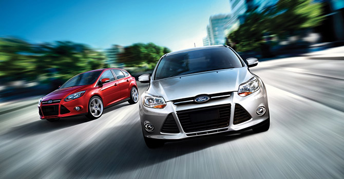 【2014台北車展預報】 Ford 福特六和展出內容預告