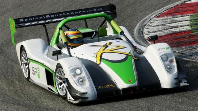 台灣大賽車「亞洲全明星挑戰賽」:SuperLite賽事介紹