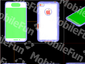 iPhone 5 謠指部:美國將在9月5日、海外10月開賣?
