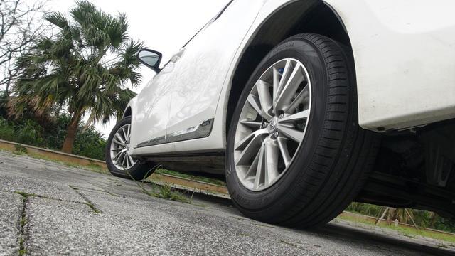 [2000公里省油輪胎集評]米其林、普利司通、橫濱、瑪吉斯全方位性能測試