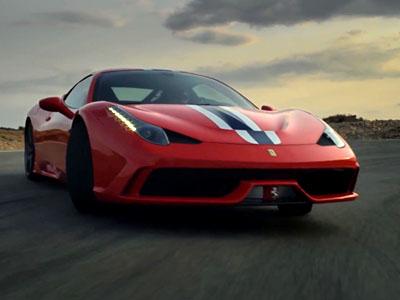 Ferrari 458 Speciale試駕!強化再強化的競技版本