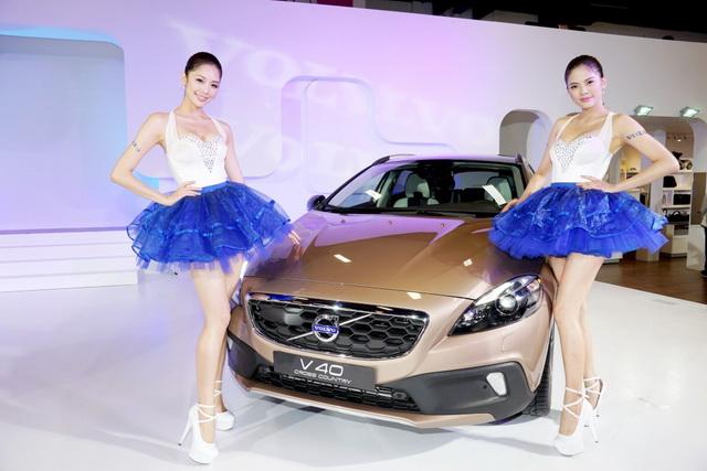 金馬奔騰來報喜 國際富豪汽車加碼推出 VOLVO 全車系年終購車優惠