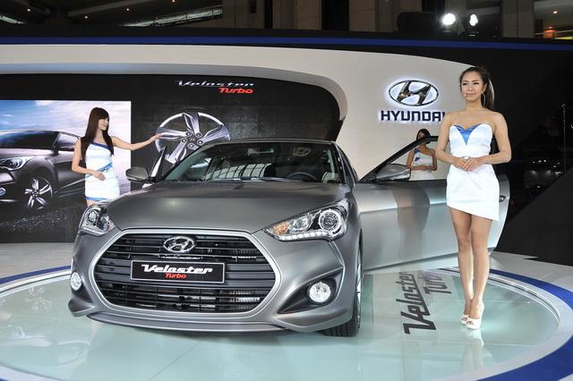 HYUNDAI「十年不限里程延長保固」車展奏效!車展銷售目標超越,優惠追加期限至元月底