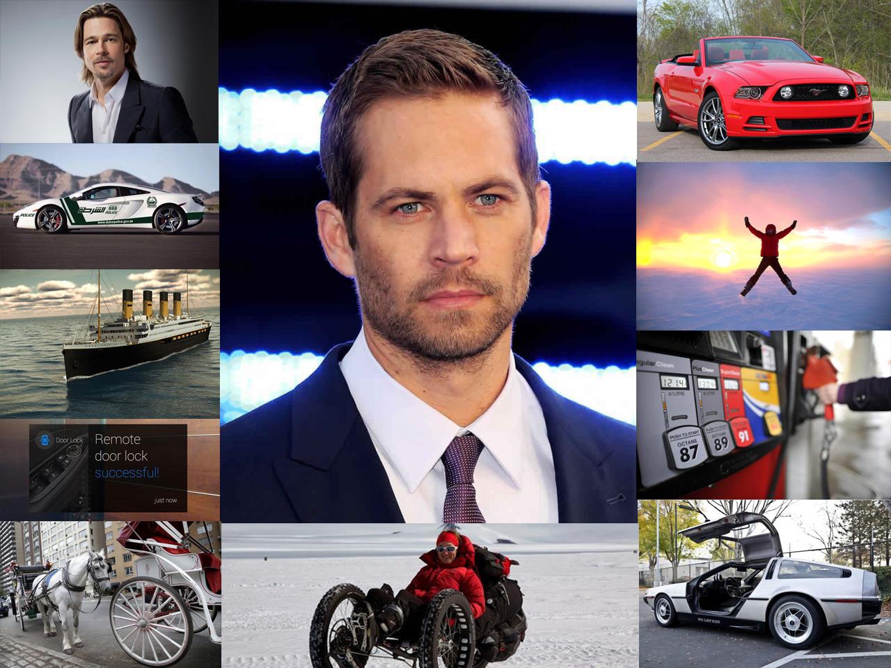 【爆新聞】十次車九次快、保羅沃克因朋友超速而先走一步!朋友愛開快車、你怎麼看?