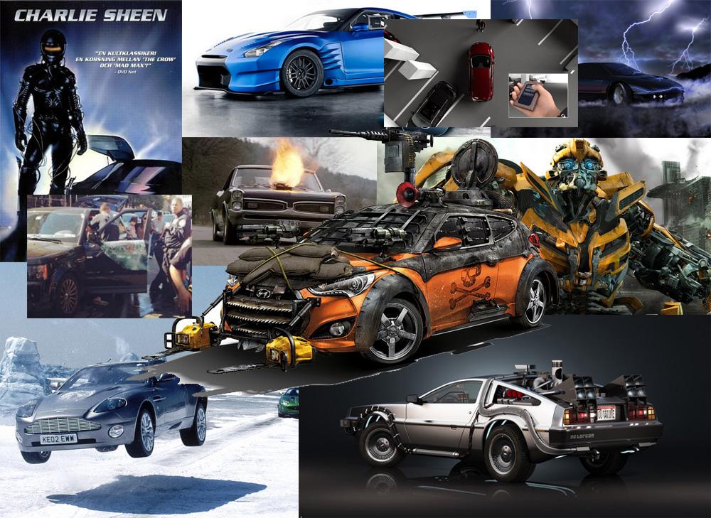 【爆新聞】2013 Top 20熱門報導(3/4)!看了六集「玩命關頭」,你到底學會尬車沒?
