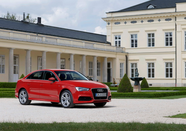 Audi 全球銷售突破157萬輛創新高。成長幅度達8.3%、提前兩年完成階段性年度目標