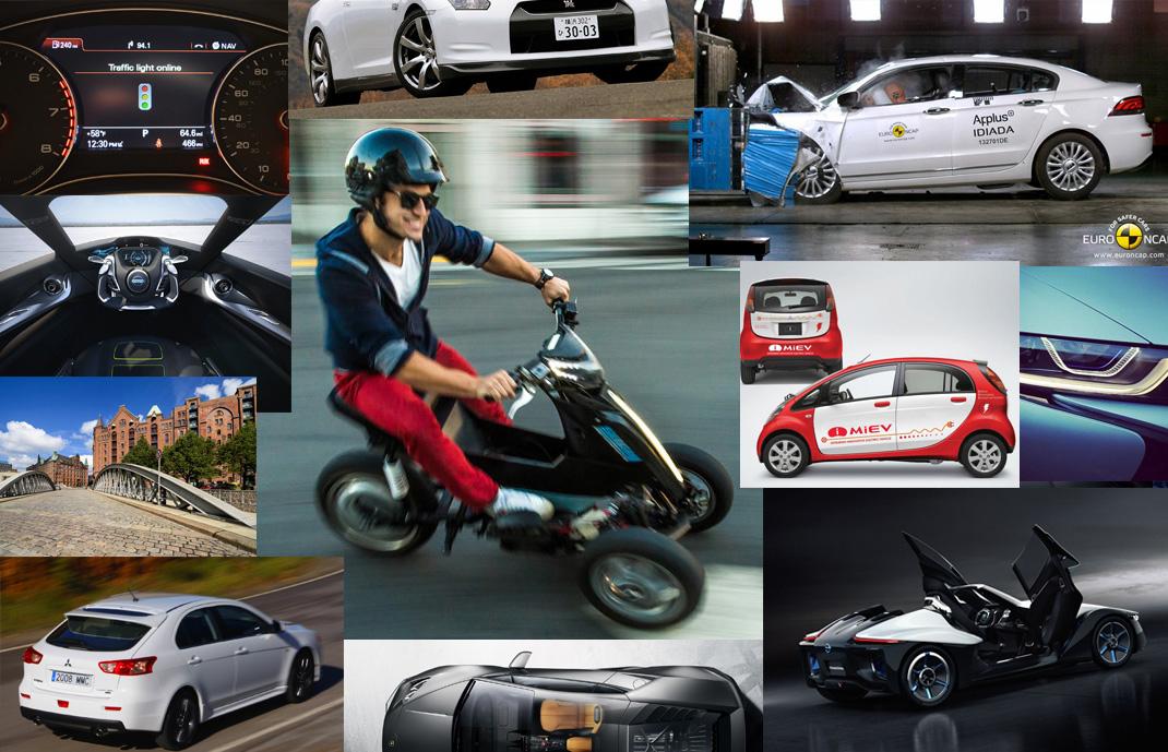 【爆新聞】2013最安全的是大陸車、賣最爛的是 Acura!你接受嗎?