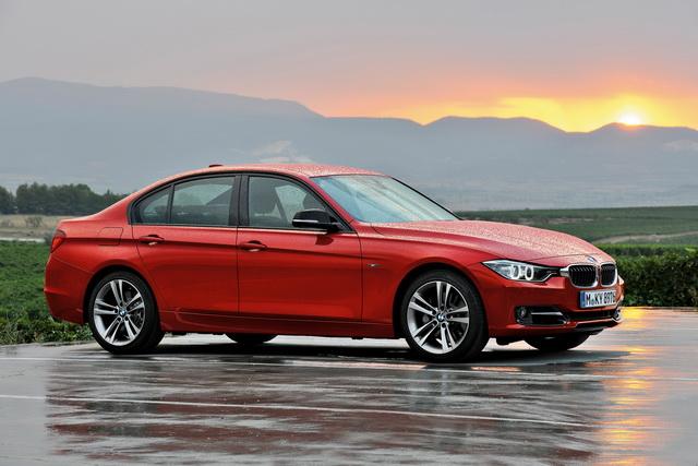 慶賀BMW全球與台灣市場2014年一月銷售新高 BMW汎德持續推出全新BMW 3、5、7系列等車型優購專案