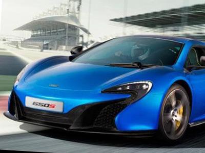 【熱門話題】有人說 McLaren 650S是輛拼裝車,你覺得呢?